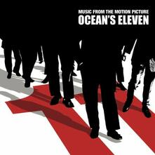 Ocean's Eleven (Colonna sonora) - CD Audio