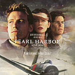 Cover CD Pearl Harbor