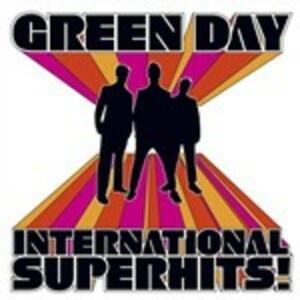 International Superhits! - Vinile LP di Green Day