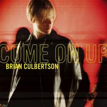 Come on Up (Import) - CD Audio di Brian Culbertson