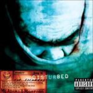 Sickness - CD Audio di Disturbed