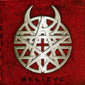 CD Believe Disturbed