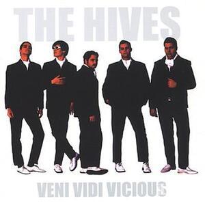Veni Vidi Vicious - CD Audio di Hives