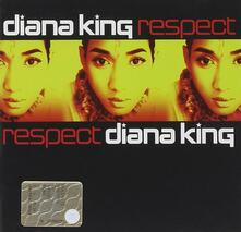 Respect - CD Audio di Diana King