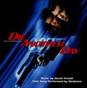 Die Another Day (Colonna Sonora) - CD Audio