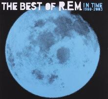 In Time: The Best of 1988-2003 - CD Audio di REM