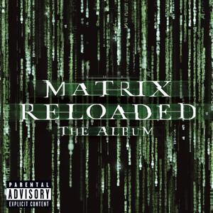 Matrix Reloaded (Colonna Sonora) - CD Audio