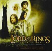The Lord of the Rings (Colonna sonora) - CD Audio