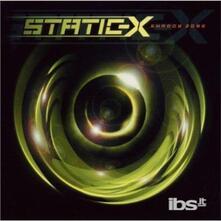 Shadow Zone - CD Audio di Static-X