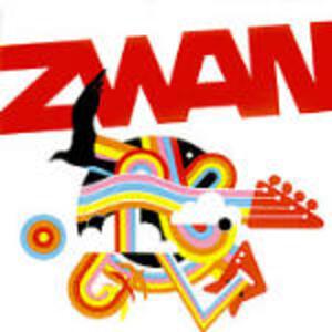 Mary Star of the Sea - CD Audio di Zwan