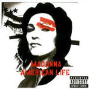 American Life - Vinile LP di Madonna