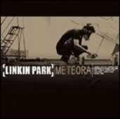 CD Meteora Linkin Park