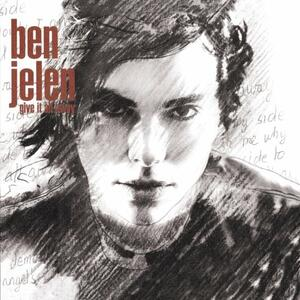 Give it All Away - CD Audio di Ben Jelen