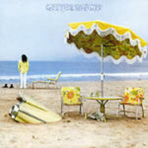 On the Beach (Remastered) - CD Audio di Neil Young