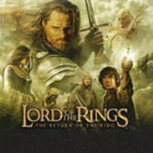 Il Signore Degli Anelli 3. Il Ritorno Del Re (Lord of the Rings 3. The Return of the King) (Colonna Sonora) - CD Audio di Howard Shore