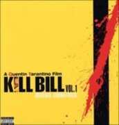 Vinile Kill Bill vol.1 (Colonna Sonora)