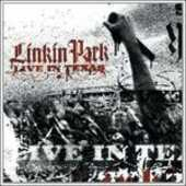 CD Linkin Park Live in Texas Linkin Park