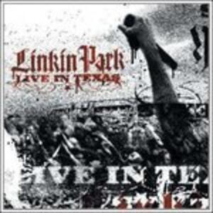 Linkin Park Live in Texas - CD Audio di Linkin Park
