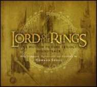 CD Il Signore Degli Anelli (Lord of the Rings. The Motion Picture Trilogy Soundtrack) (Colonna Sonora) Howard Shore