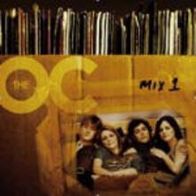 The O.c. Mix 1 (Colonna sonora) - CD Audio