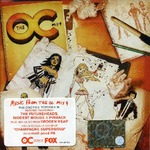 Cover CD Colonna sonora The O.c.