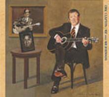 Me and Mr. Johnson - CD Audio di Eric Clapton