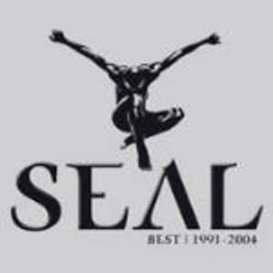 Best 1991-2004 - CD Audio di Seal