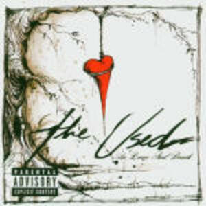In love and death - CD Audio di Used