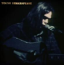 Young Shakespeare - CD Audio di Neil Young
