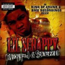 King of Crunk - CD Audio di Lil Scrappy