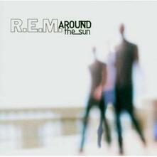 Around the Sun (Jewel case) - CD Audio di REM