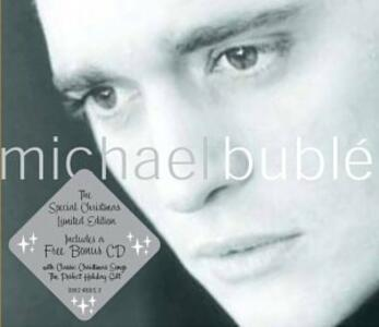 Michael Bublé (UK Christmas Edition) - CD Audio di Michael Bublé