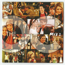 Music from the O.c. Mix 2 (Colonna sonora) - CD Audio