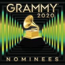 2020 Grammy Nominees - CD Audio