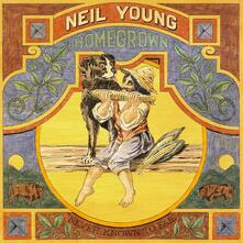 Homegrown - CD Audio di Neil Young
