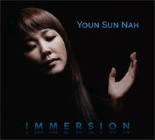 Immersion - CD Audio di Youn Sun Nah