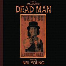 Dead Man (Colonna sonora) - CD Audio di Neil Young