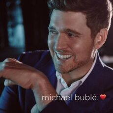 CD Love (Deluxe Edition) Michael Bublé