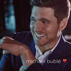 CD Love Michael Bublé