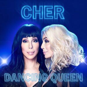 CD Dancing Queen Cher