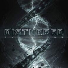 CD Evolution Disturbed