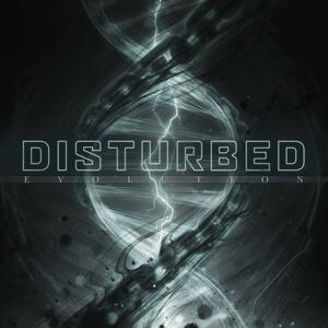 Evolution (Deluxe Edition) - CD Audio di Disturbed