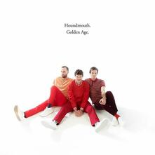 Golden Age - CD Audio di Houndmouth