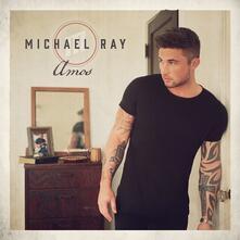 Amos - CD Audio di Michael Ray