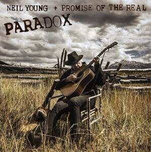 Paradox (Colonna Sonora) - Vinile LP di Neil Young,Promise