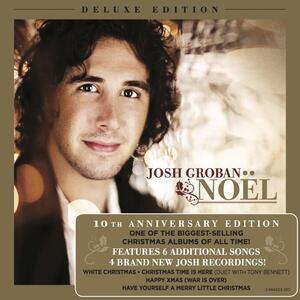 Noël - CD Audio di Josh Groban