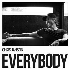 Everybody - CD Audio di Chris Janson