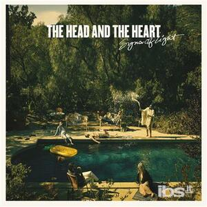 Signs of Light - Vinile LP di Head and the Heart