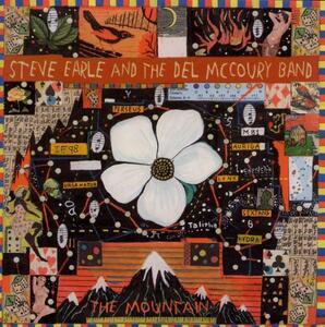The Mountain - Vinile LP di Steve Earle,Del McCoury,Del McCoury (Band)