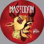 Vinile The Hunter Mastodon